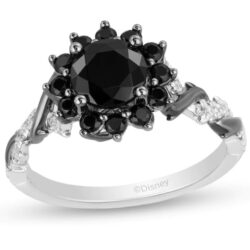 10 Non-Traditional Engagement Rings We Love