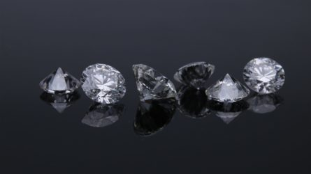 9 Different Ring Stone Types
