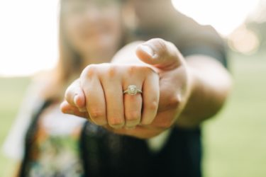 Things I learned buying a ring for my finance: Insurance vs Warranty