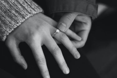 How much do the 4Cs Impact Engagement Ring Prices?
