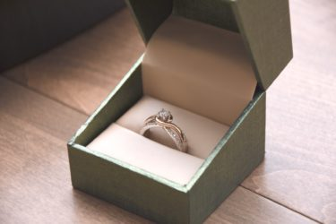 How much to spend on engagement ring?