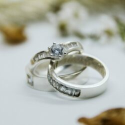 Engagement Ring Vs Wedding Ring: What is the difference?