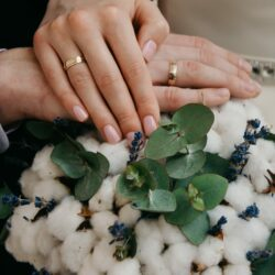 How to Clean a Wedding Ring- Everything you need to know